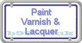 paint-varnish-and-lacquer.b99.co.uk
